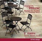 Poulenc: Musique de chambre (CD, Feb-2013, ATMA Classique)