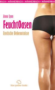 Feuchtoasen-1-Erotische-Bekenntnisse-von-Anna-Lynn-blue-panther-books