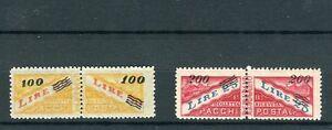 San-Marino-1948-50-pacchi-postali-soprastampati-mnh
