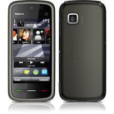 Nokia 5233 - Black Smartphone- Imported