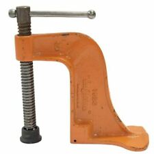 Vintage Jorgensen 3 Hold Down Clamp 1623 Metalworking Woodworking Made In Usa