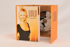 """Lulu """"Together"""" collectors edition in box, autographed by the artist"""