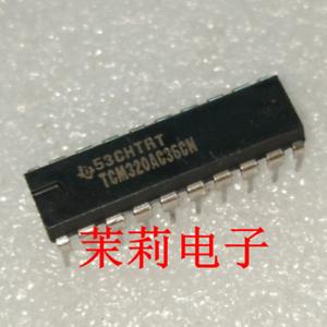 1PCS  VOICE BAND AUDIO PROCESSORS IC TI DIP-20 TCM320AC36CN TCM320AC36