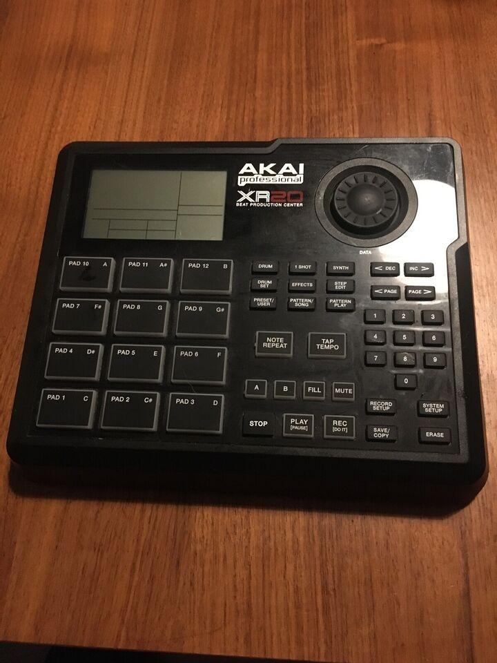 Groovebox, Yamaha RY30