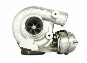 BMW E46 E39 318d 320d 520d 136 HP M47 TURBO TURBOCHARGER 11652248901