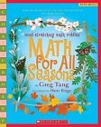 Math for All Seasons by Greg Tang (Paperback / softback)
