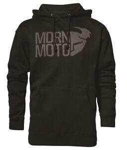 motocross Per di Thor con Modern nera Pullover fan cappuccio enduro Felpa i Felpa BUwPfW