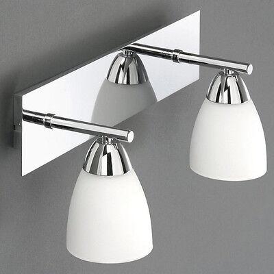 Badezimmerleuchten badlampen spiegelbeleuchtung for Badezimmerleuchten design