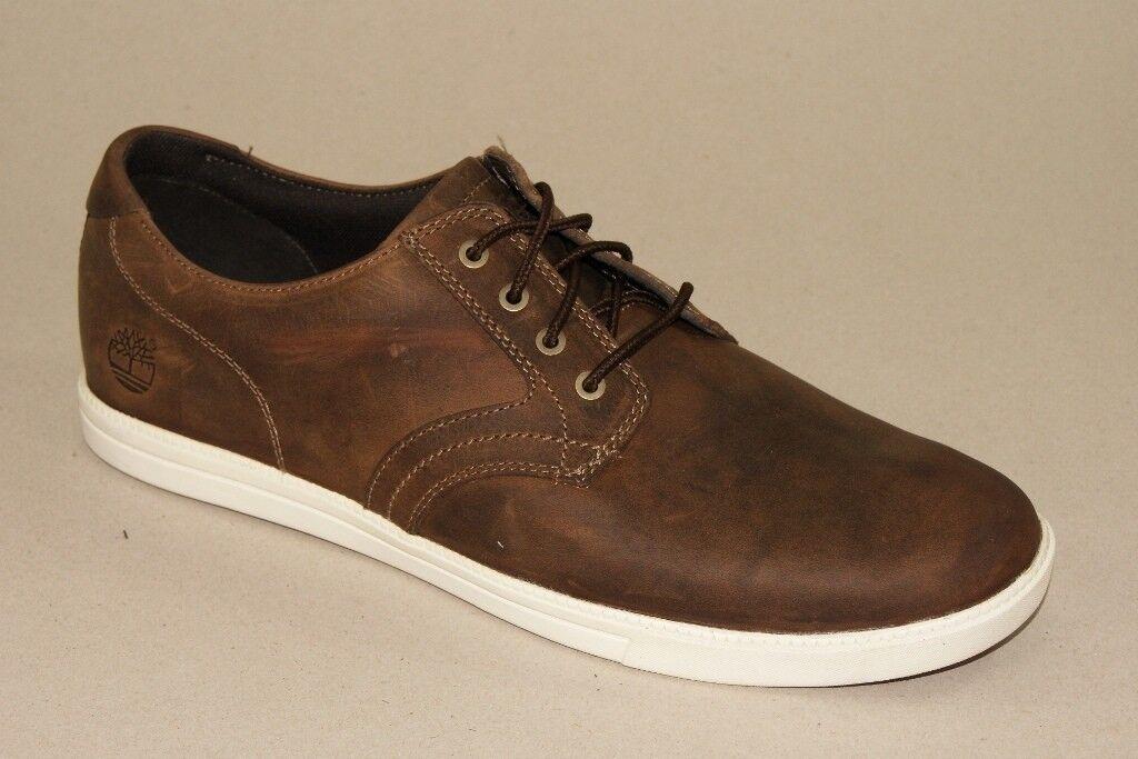Timberland Newmarket Low Oxford Halbschuhe Schnürschuhe Herren Schuhe 6618R      Stabile Qualität