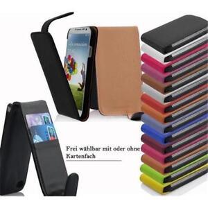 PREMIUM-CUIR-mobile-Housse-de-protection-Flip-Style-etui-Case-Cover-coques