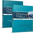 International Textbook of Diabetes Mellitus by John Wiley and Sons Ltd (Hardback, 2015)