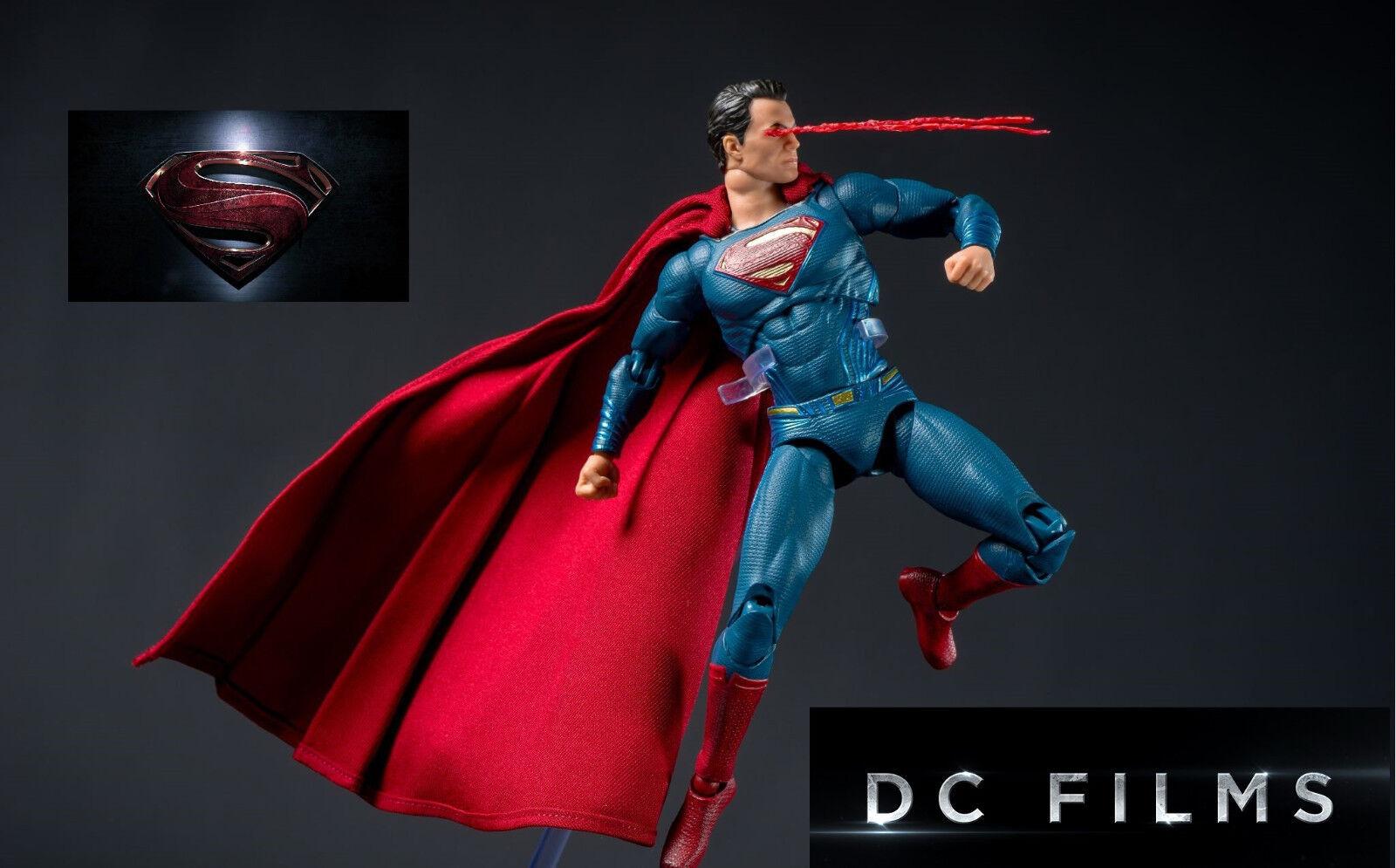 Dc collectibles films-dawn justice-superhomme-premium-nouveau    bon prix