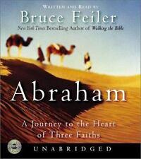 Abraham CD 2002 by Feiler, Bruce 0060515376