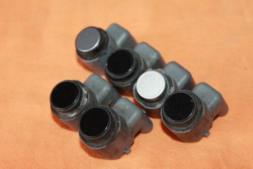Bmw e60 e61 lci x3 e83 x5 e70 PDC sensor ayuda para aparcar ultrasonidos sensor 9127799