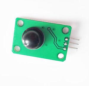 5PCS A3J1 LHI778 Pyroelectric Infrared Sensor