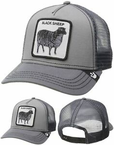 64b86fbcf8e Goorin Bros Sheep Animal Farm Trucker Hat