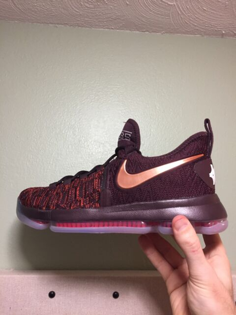 info for 0498a f0823 Nike Zoom KD 9 Xmas Christmas Sauce IX Kd9 Men Basketball Shoes 852409-696  10.5