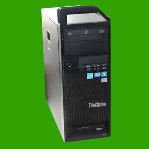 Lenovo-Thinkstation-S30-E5-1620-V2-QUAD-Core-8-GB-RAM-500GB-WIN10-Nvidia-K2000