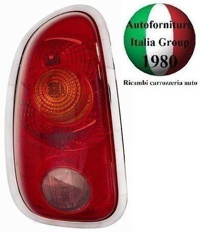 FANALE GRUPPO OTTICO POSTERIORE SX S//PORTALAM MINI COUNTRYMAN 10/> 2010/>