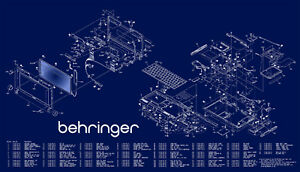 Schematic Diagrams Behringer Mx Power Supply on