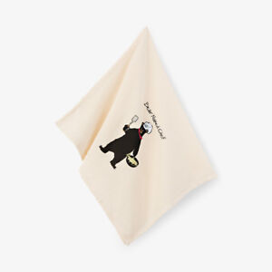 Hatley-100-Cotton-Flour-Sack-Tea-Towel-BEAR-NAKED-CHEF