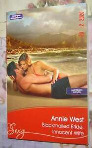 Blackmailed-Bride-Innocent-Wife-By-Annie-West-Mills-amp-Boon