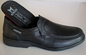 pour id Shoes Chaussures Mephisto cuir hommes chausson qPP8xR4