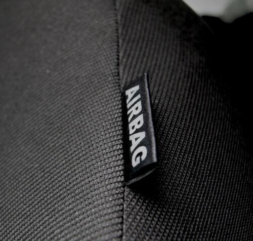 II 2004-2013 Tailored Full Set Seat Covers For Skoda Octavia Mk2