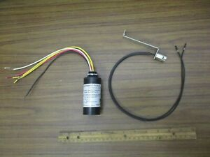Thomas Research ESP-AUTO Auxiliary Lighting Controller