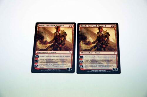 Tibalt the Fiend-Blooded  x 1 MTG FAIR PRICE GAMING