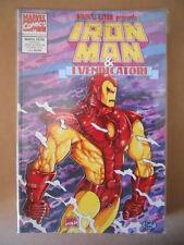 IRON MAN & I VENDICATORI - Marvel Extra n°6 1994 Marvel Italia  [G697]