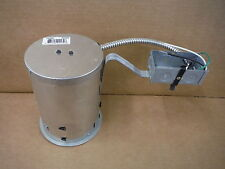 Juno Voltage Can Recessed Lighting 5 Tc20r Missing Electrical Box Cover