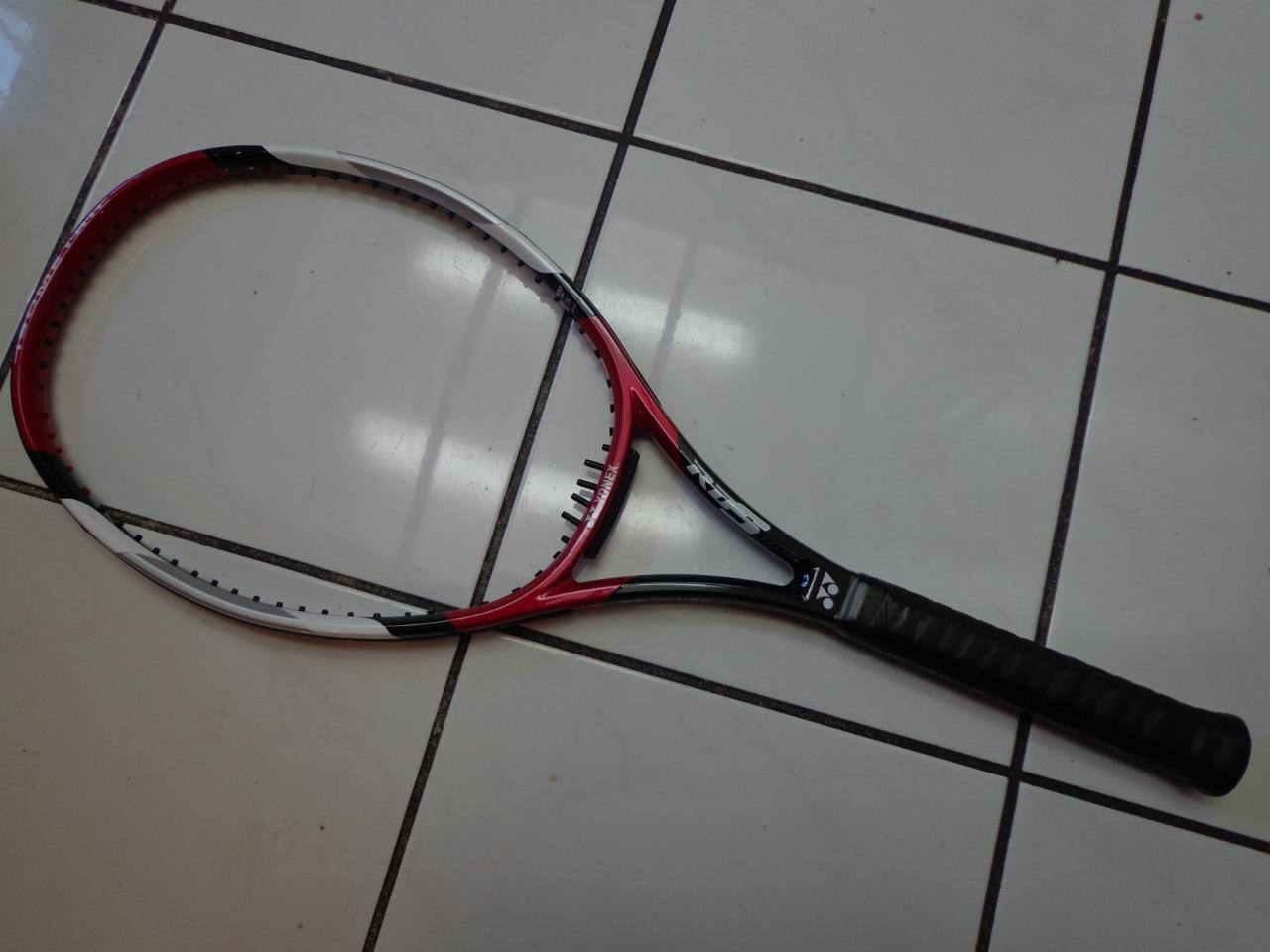 NEW NEW NEW Yonex RDS 003 Midplus 100 head 4 3/8 grip Tennis Racquet 6885f3