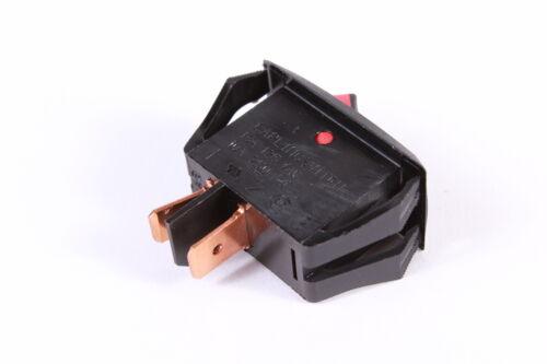 OEM Husqvarna 532110712 Headlight Switch Fits 110712X LTH17538 TS348 Craftsman