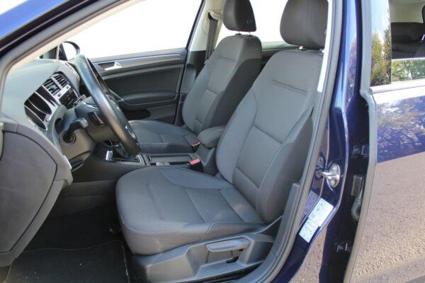 VW Golf VII 1,5 TSi 130 Comfortl. Variant DSG - billede 4