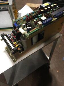 FANUC Velocity Control Unit A06B-6047-H003