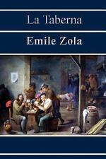 La Taberna by Émile Zola (2013, Paperback)
