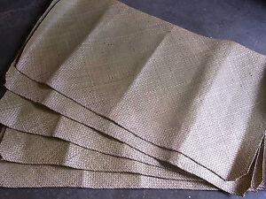 Bambusmatte Bambusflechtmatte Platte Bambus Verkleidung Rattan 150 x 170 cm