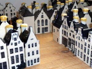 klm bols delft houses
