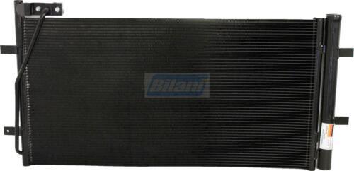 Sèche-linge Audi q3 1.4-2.5 Condensateur Pour Climatisation Climat Refroidisseur Incl 8u