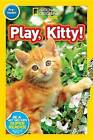 Play, Kitty! by Shira Evans (Hardback, 2016)