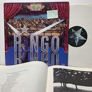 Ringo-Starr-Capitol-3413-VG-VG-Tear-on-cover-w-insert-Mispress
