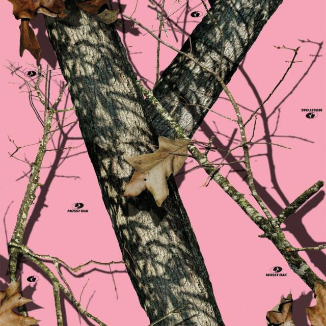 "Mossy oak vinyl decal hunting outdoors woods guns window sticker 7/""X3.3/"""