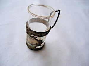 Vintage Venezia venice Tourist Drinking Glass cup old possibly antique - Market Drayton, United Kingdom - Vintage Venezia venice Tourist Drinking Glass cup old possibly antique - Market Drayton, United Kingdom