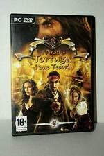 I PIRATI DI TORTUGA GIOCO USATO BUONO STATO PC DVD VERSIONE ITALIANA GD1 45904