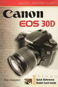 Canon-EOS30D-Digital-Magic-Lantern-Guide-176-pages-softcover