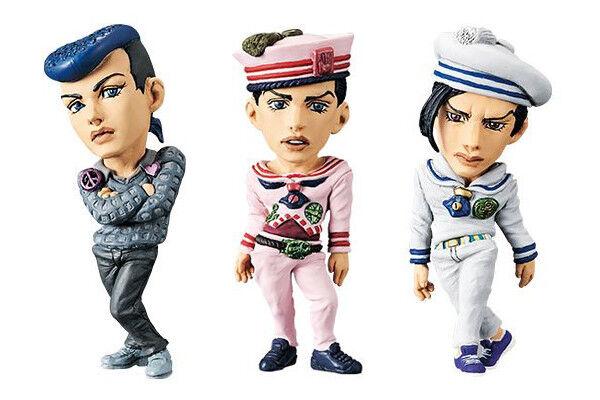 New WCF Jojolion Jojo's Bizarre Adventure Josuke Kira Josefumi World Collectible