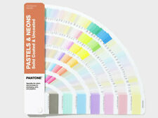 Pantone Pastels Amp Neons Coated Amp Uncoated Guide Gg 1504a A26120