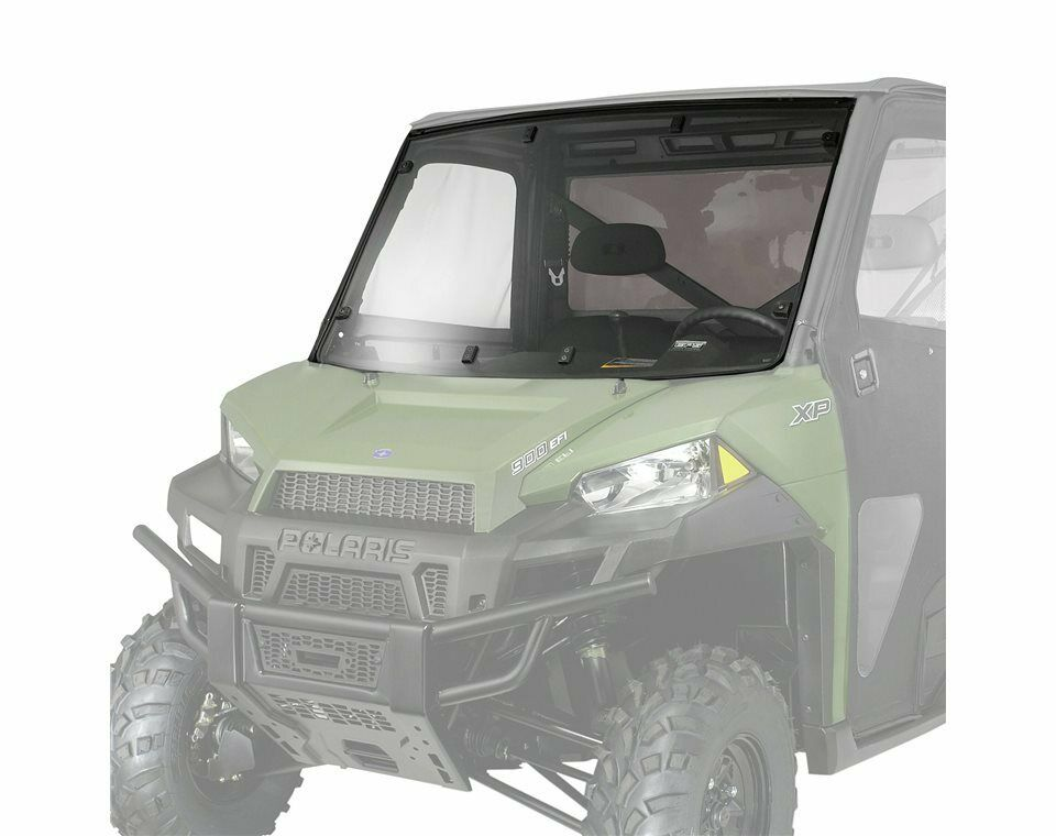 Polaris OEM Right Hand Rear Brake Line 2010-2019 Ranger 400 500 Crew EV 1911440