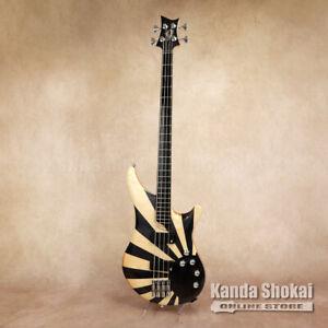Vigier: Guitars Arpege Black Rising Sun Masayoshi Yamashita Sig. Model
